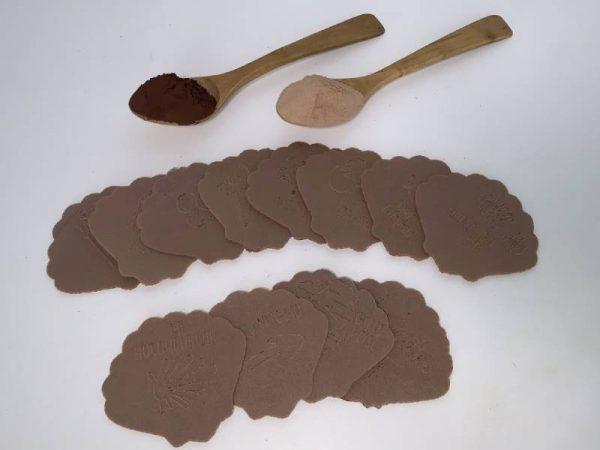 Xacobleas cacao a granel