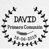 comunion David Xacobleas